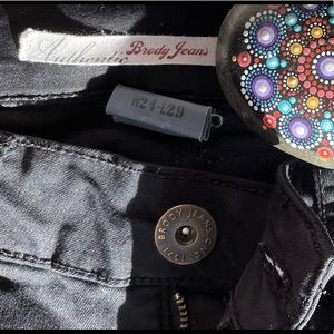 Authentic Brody Jeans